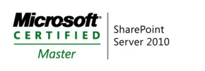 Microsoft Certified Master | SharePoint 2010